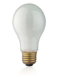 Toshiba Science Museum World 39 S First Frosted Light Bulbs