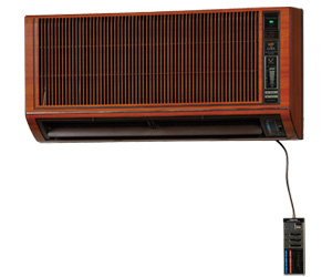 first air conditioner. world\u0027s first household inverter air conditioner